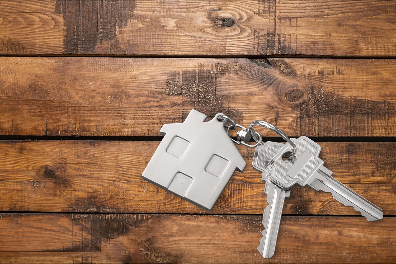 husnøglen