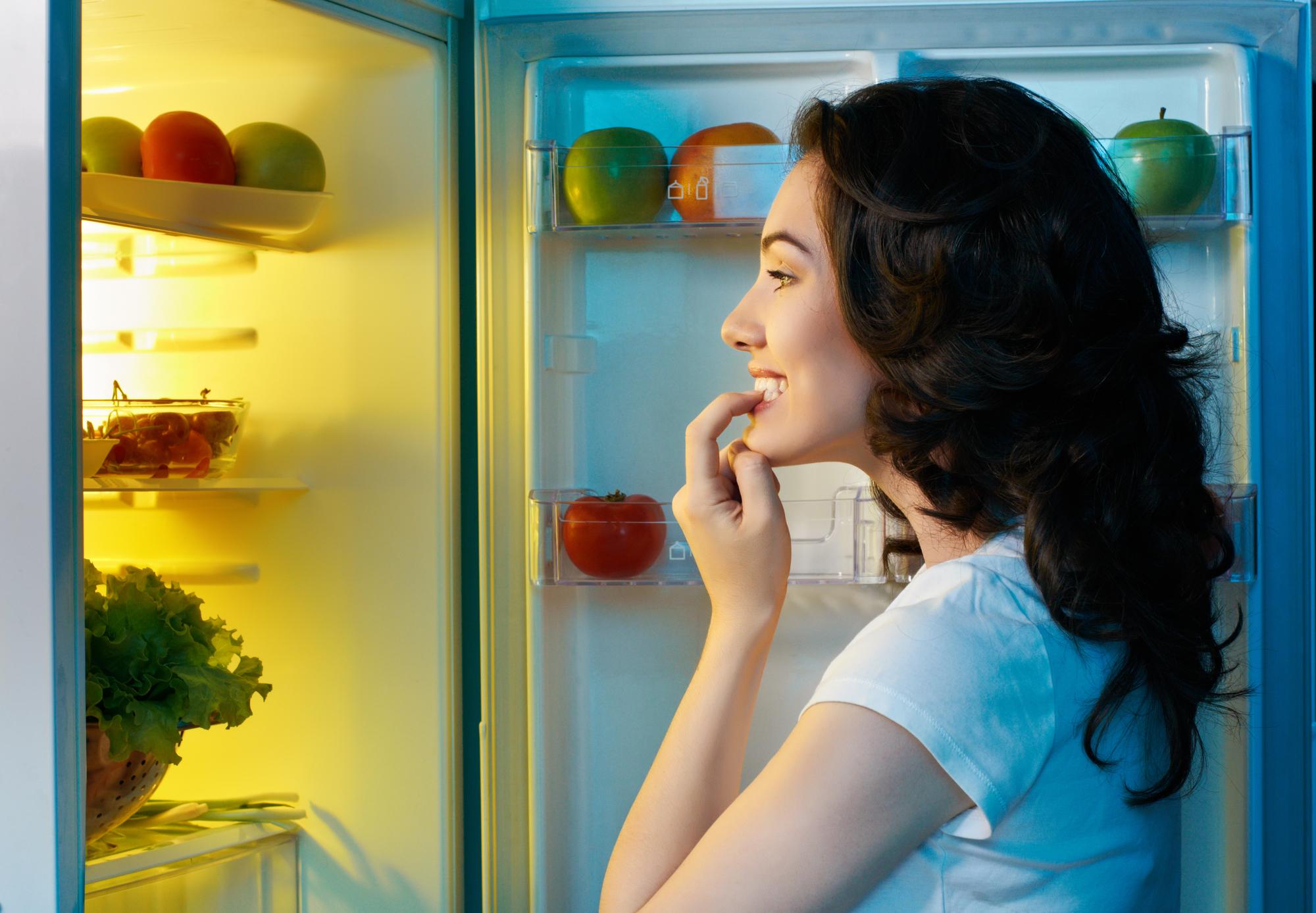 Køleskab tilbud